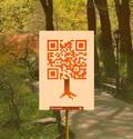 QR Code Central Park